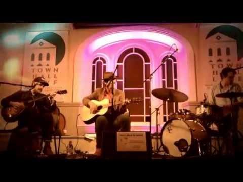 Andrew Combs - Devil's Got My Woman. UK 2014