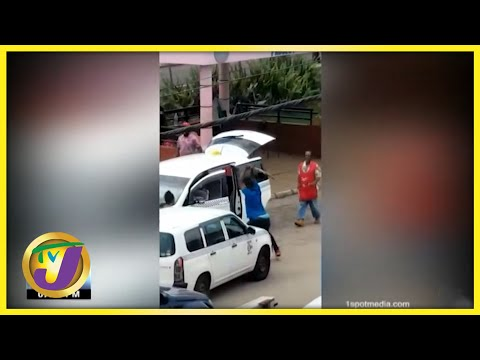 Taxi Operator Facing Attempted Murder Charge | TVJ News - July 30 2021