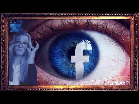 So werdet ihr auf Facebook überwacht! #watchyourweb