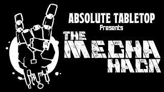 THE MECHA HACK | Final Playtest | Titanic Warmachines RPG