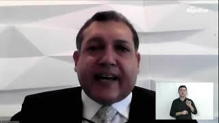 Nunes Marques: Utilizar diálogos vazados como prova é legalizar atividade hacker