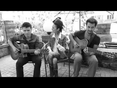 Marry You - Bruno Mars cover