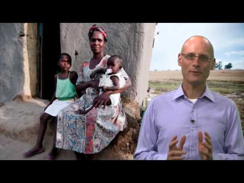 The Challenges of Global Health with David Boyd