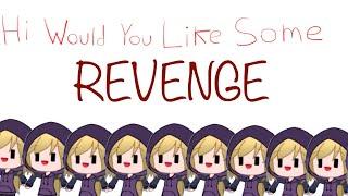 Don't stop Vengeful