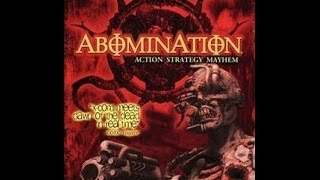 Abomination: The Nemesis Project Gameplay (Windows 8 compatible)