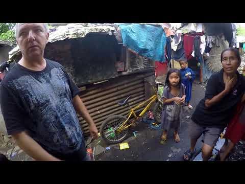 Refuse kid's Rice Visit Naga City Philippines Vlog 350