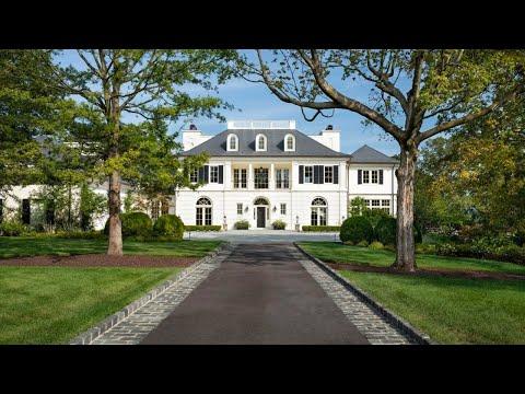 A Legendary Waterfront Estate in Alexandria, Virginia | TTR Sotheby's International Realty