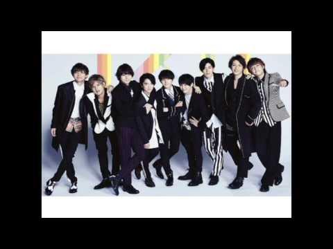 [歌ってみた] Hey! Say! JUMP - I/O [Cover by Dear9]