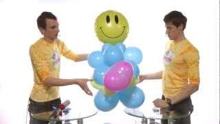 фигура из шаров своими руками. Урок 7(урок 7. Фигура из шаров ЗАКАЖИ НАБОР ПРЯМО СЕЙЧАС!!! http://market-show.com/catalog/vozdushnye_shary/nabory_sharikov