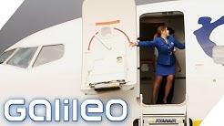 Konsumgigant Ryanair | Galileo | ProSieben