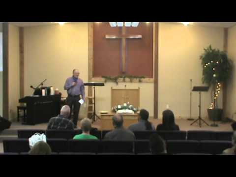 CBC February 7, 2016 Evening Services