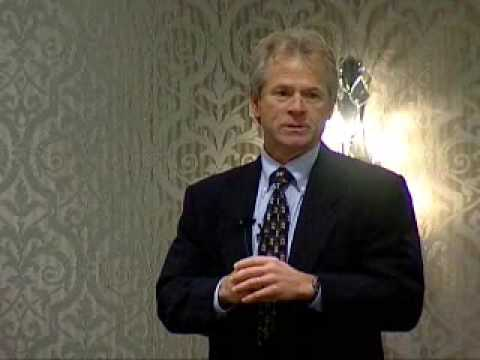 Peter Navarro Economy Speaker