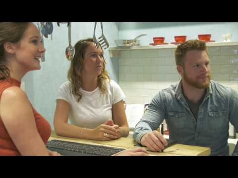 Vacaturevideo Media Consultant