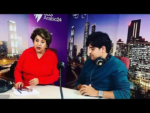 Imran Pratapgarhi Exclusive Full Interview With SBS Radio Channel In AUSTRALIA