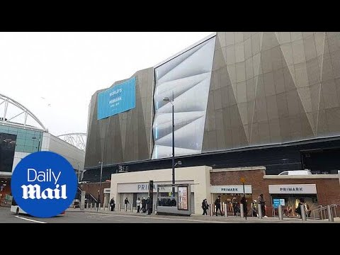 First Look At World's Biggest Primark Set To Open This Week