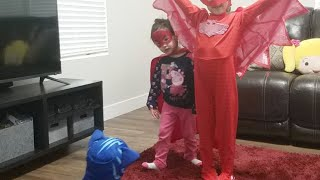 Download PJ Masks Pretend Play | Catboy | Owlette