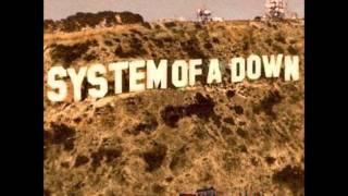 System Of A Down- Jet Pilot (Original Version)