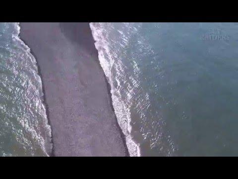 New Fylde Coast Island / Fleetwood
