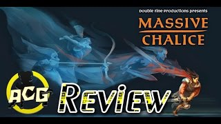 Massive Chalice Review