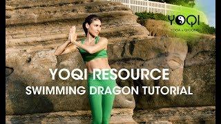 YOQI RESOURCE Swimming Dragon Qigong Tutorial