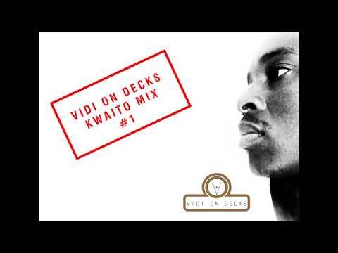 Vidi On Decks Kwaito Mix #1