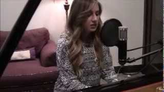 """You Are My Sunshine"" by Jimmie Davis and Charles Mitchell -Katie Morrison Cover"