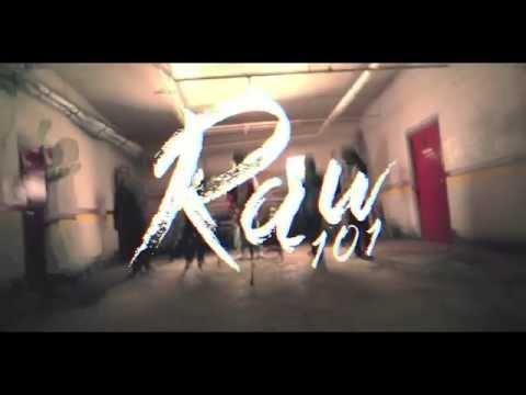 Raw 101 Cypher | Jay DaVille - Woodman - Xino - Hantz - Krome (Prod. by Rawssi & Jake)