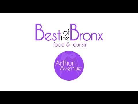 Best of the Bronx - Arthur Avenue
