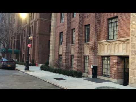 United Nations Headquarters Manhattan New York City