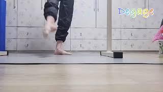 취미발레 | 양손바 | 발레에 진심 | 홈발레