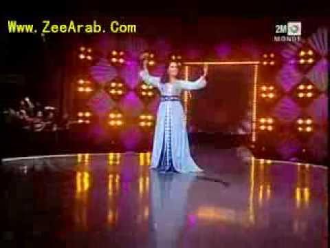 Fatima Zahra Laaroussi -  3yon 3iniya 2014 -  فـاطـمـة الـزهـراء لـعـروسـي  - عيون عينية