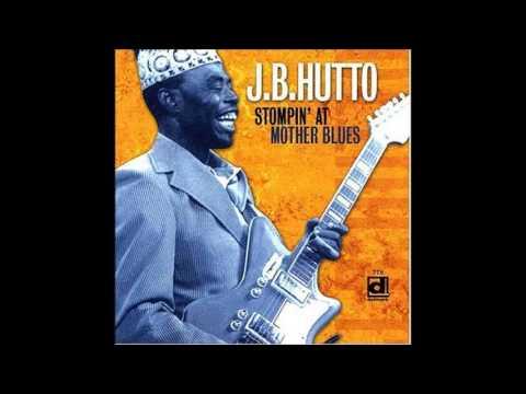 J.B. Hutto - Love retirement (want ad)