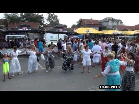 Studio Safet Bijav ko Gogi - Zemun 10.08.2013-del 1