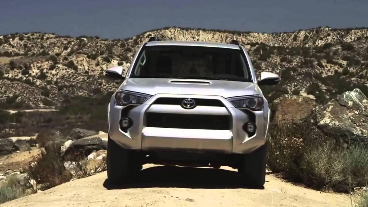 2016 Toyota 4runner Redesign