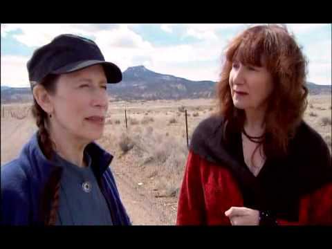 Meredith Monk Discusses Her Work With Filmmaker Babeth VanLoo