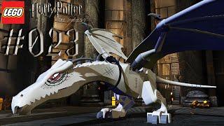 Lego Harry Potter Die Jahre 5 7 023 Drachenzahmen Let S Play Lego Harry Potter Deutsch Youtube