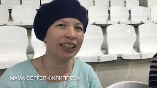 """""""Моя Родина-Мордовия, моя Родина-Мама"""" (25.11.2018) Саранск"""