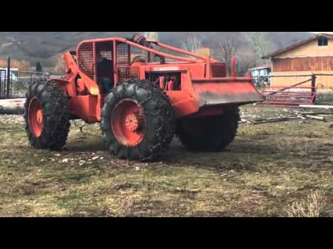 1977 TIMBERJACK 360 For Sale