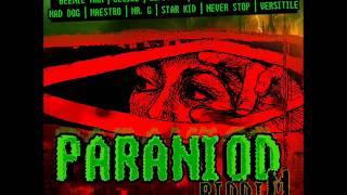 Paranoid Riddim Mix 2014 - DJDoubleDbeats BRAND NEW!!!