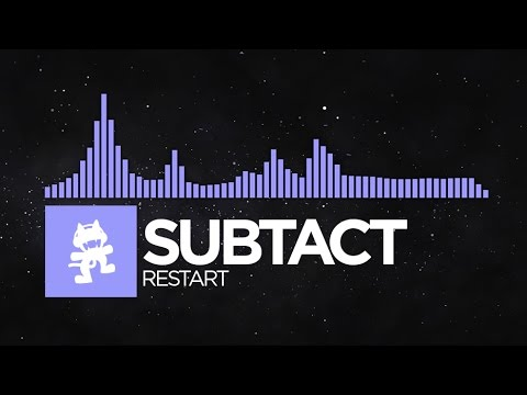 [Future Bass] - Subtact - Restart [Monstercat Release]