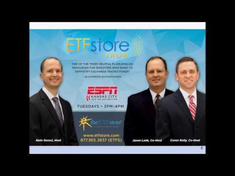 Technology ETFs in Focus