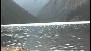 Фильм о природе Казахстана - Кольсай