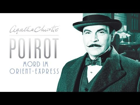 Poirot - Mord im Orient-Express - Trailer [HD] Deutsch / German