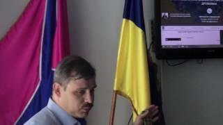 В Дружковке подписан Меморандум по энергоэффективности