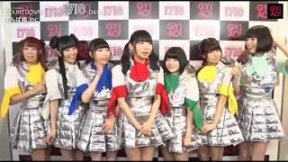 GYAO! ROCKお絵かき17/18冬 https://twitter.com/Yahoo_GYAO/status/947...
