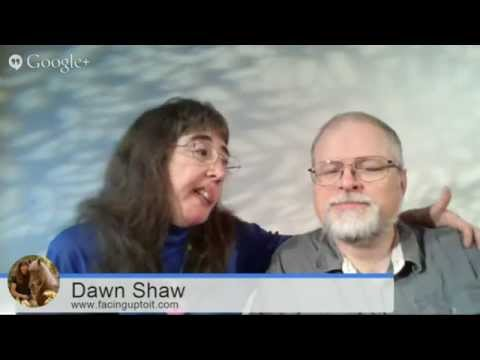 Friending the Mirror Episode 2: Dawn and Ian Shaw; Building a Healthy Relationship
