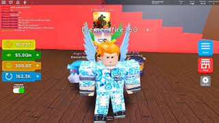 Roblox Magnet Simulator ⚡ Give Away!