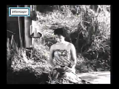 OST Bawang Putih Bawang Merah 1959 - Perigi Biru - Kamariah Noor