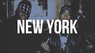 (FREE) Hard Hip Hop Rap Battle Instrumental | New York - Heat On Da Beat (Prod. FD) Video