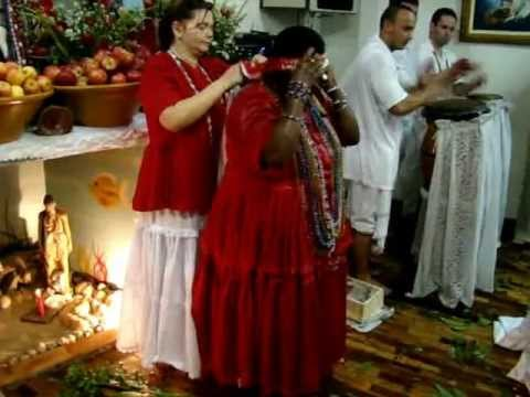Festa de Ogum - Itapuarê